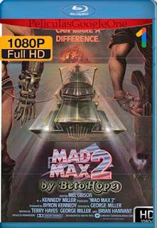 Mad Max 2: El Guerrero de la Carretera[1981] [1080p BRrip] [Latino-Inglés] [GoogleDrive]