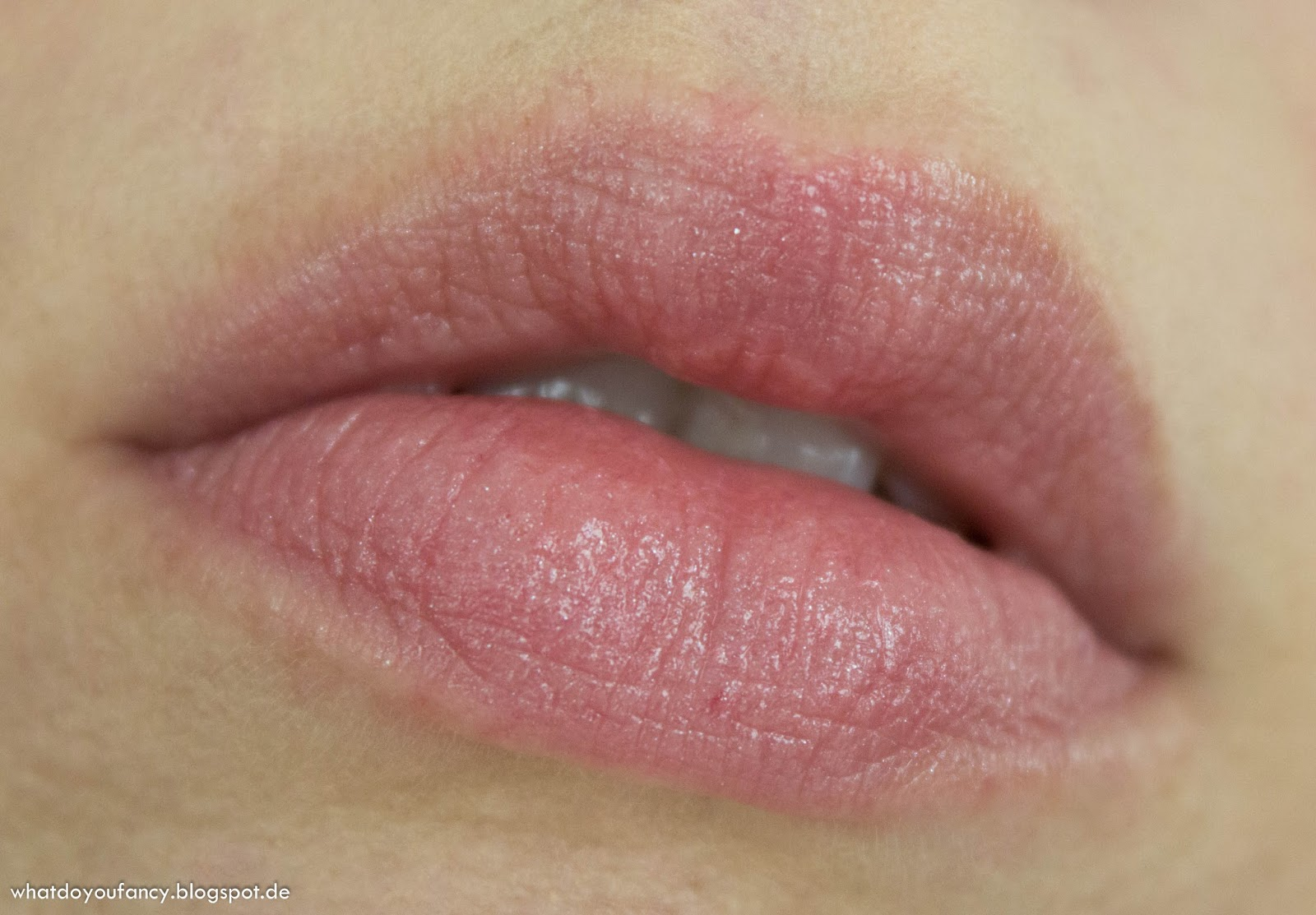 Isana Lippenpflege Fruit & Gloss Cranberry-Acai
