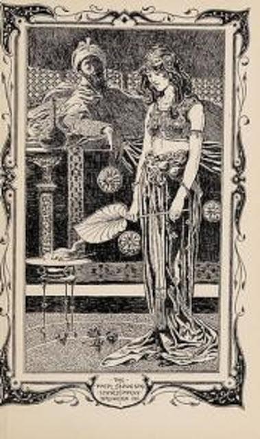 Fairy tales from the Arabian nights Free PDF