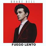 Drake Bell - Fuego Lento - Single Cover