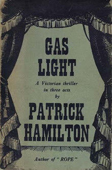 Gaslight cover title