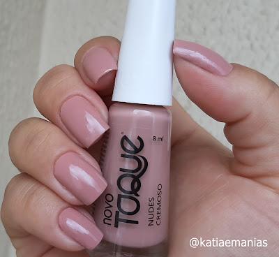 Novo Toque, DRK Nails,