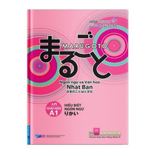 Giáo trình Marugoto A1 - Hiểu biết ngôn ngữ văn hóa Nhật ebook PDF EPUB AWZ3 PRC MOBI