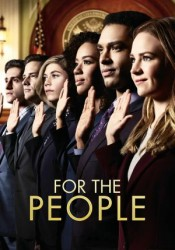 For The People Temporada 1