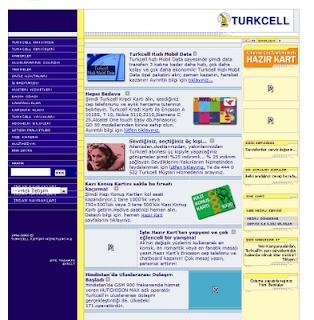turkcell-eski-web-görünümü