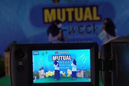 MUTUAL O-WEEK : Inovasi Masa Pengenalan Sekolah SMP Mutual Tahun Ajaran 2021/2022
