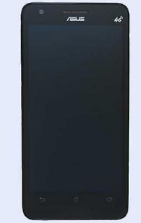 Cara Flash Asus Zenfone3 Laser Z01B (ZC551KL)