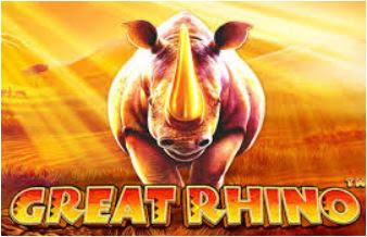 Great Rhino Slot Online