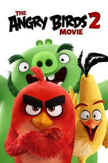 The Angry Birds Movie 2 (2019) Movie