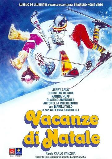 VACANZE DI NATALE - Film del 1983