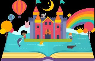 Aproveite esses livros para dividir com as crianças a importância da diversidade na literatura infantil.