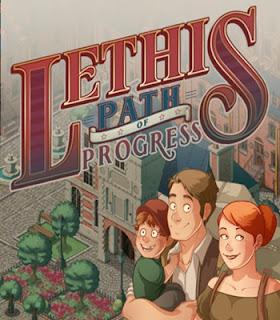 Lethis Path of Progress (PC) 2015