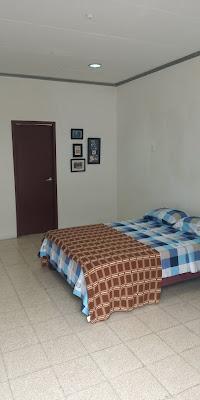 Hostal en Guayaquil - Habitación  de 20 metros cuadrados