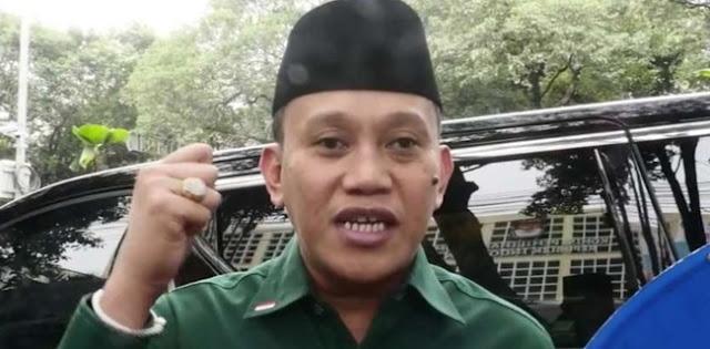 Politisi PKB Ini Khawatir, Menteri Jokowi Bergerak Tapi Nggak Ada Aturan Teknisnya