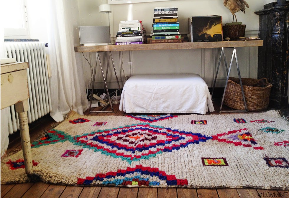 Tapis Marocain Pas Cher Idees D Images A La Maison