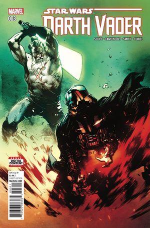 Star wars comic books 2017