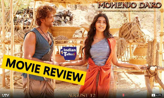 Mohenjo Daro Movie Review Rating Public Talk