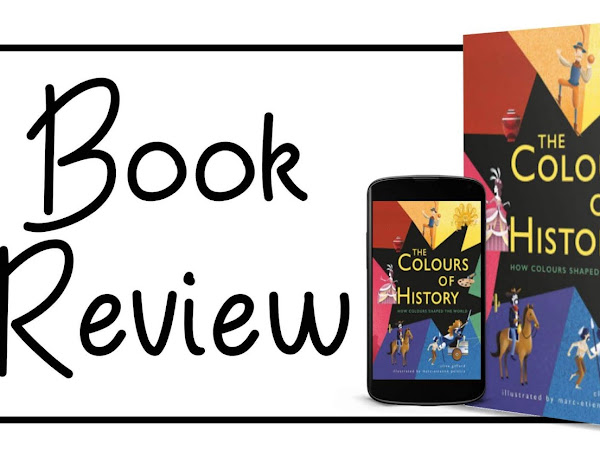 The Colours of History: Book Review