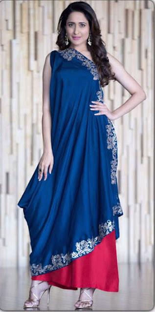Actress Pragya Jaiswal Latest Stunning Photoshoot Pics Actress Trend
