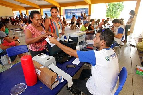 bc483605226ad Começaram as inscrições para o programa Chapéu de Palha 2017 da  fruticultura no Sertão de Pernambuco. São 14 polos de inscrição  distribuídos nos municípios ...