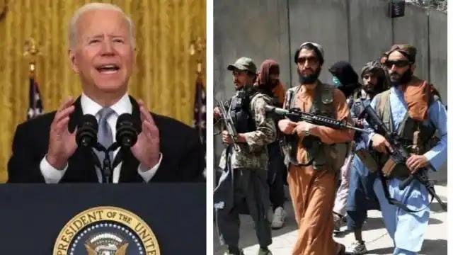 दिन भर में कई बार तालिबान से क्यों बात कर रही है अमेरिकी सेना, कोई रणनीति है या दबाव
