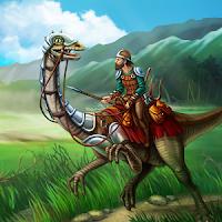 The Ark of Craft: Dinosaurs - VER. 1.5.1 Infinite (Golds - Gems - Health - Energy) MOD APK