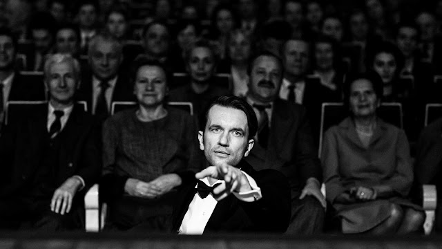 Cold War: Film Review