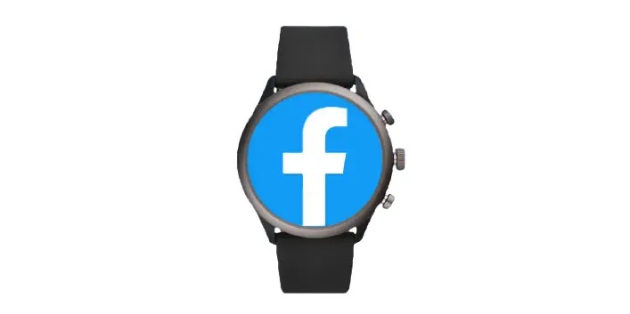 Facebook now making a Smartwatch