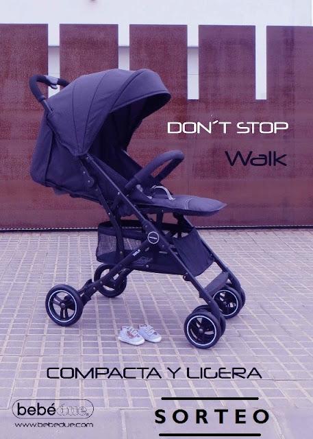 silla paseo walk