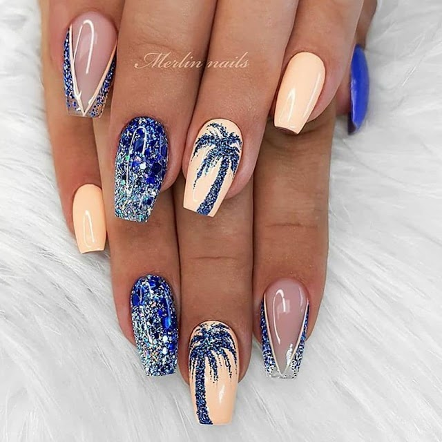 Best 15 Gel Nail Designs 2021: Awesome 15 Nail Designs You Would Love