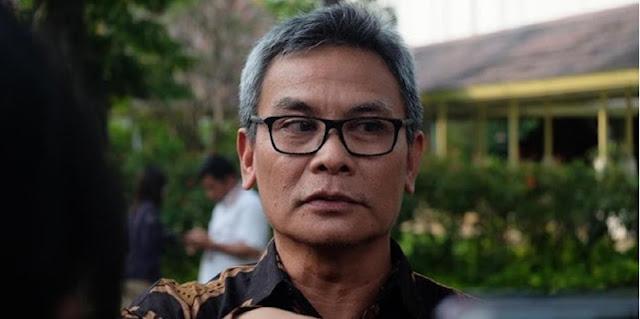 Johan Budi: Dulu Saya Yang Terima Koin Untuk KPK Dari ICW, Tapi Sudah Dikembalikan