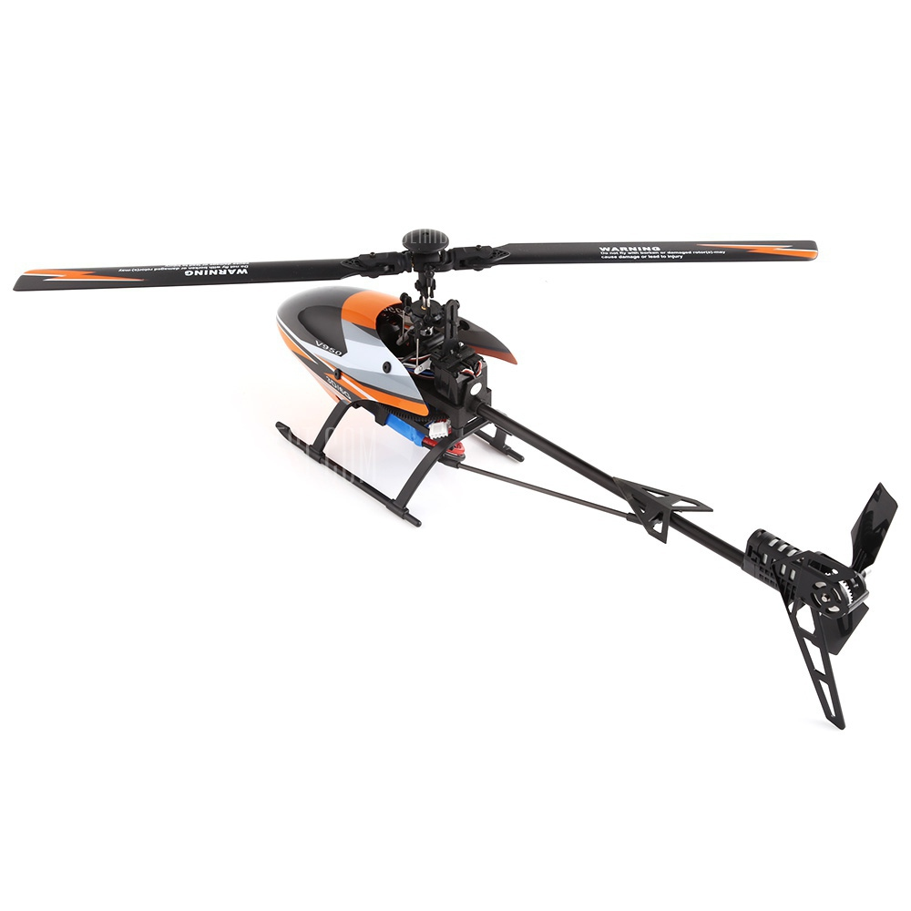 wltoys v950 6ch helicopter with brushless motors