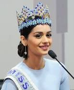 Manushi Chhillar Won Miss World Crown For India