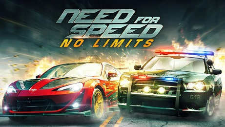 Need for Speed No Limits v2.10.1 Apk Mod