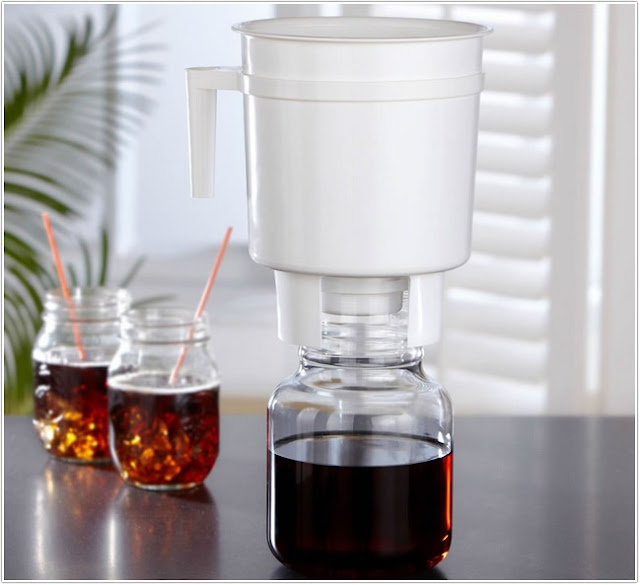 Toddy Cold Brew;Best Cold Brew Coffee To Make at Home;Best Cold Brew Coffee Maker