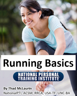 Running Basics Interactive Online CEU Course