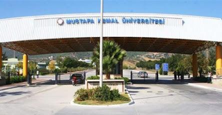 Hatay Üniversitesi