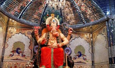 lalbaugcha-raja-maharaja-bombay-mumbai