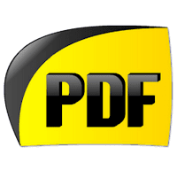 Sumatra PDF Logo FileSeries FS