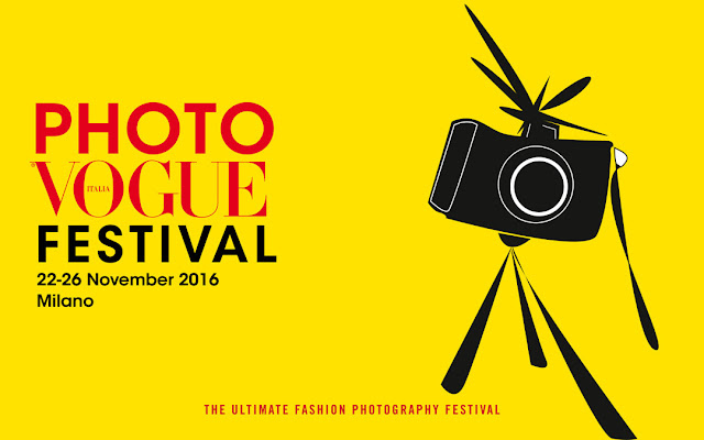 Banner del Photo Vougue Festival