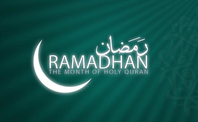 Ramadhan 2019  jatuh pada hari Minggu, 06 Mei 2019
