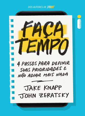 Faça Tempo – Jake Knapp Download Grátis