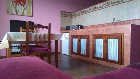 Apartamentos-Trinidad