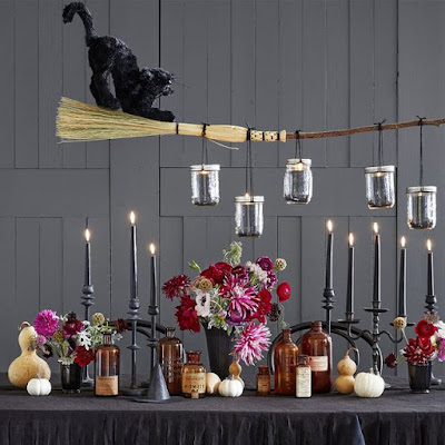 Halloween Decorating Images