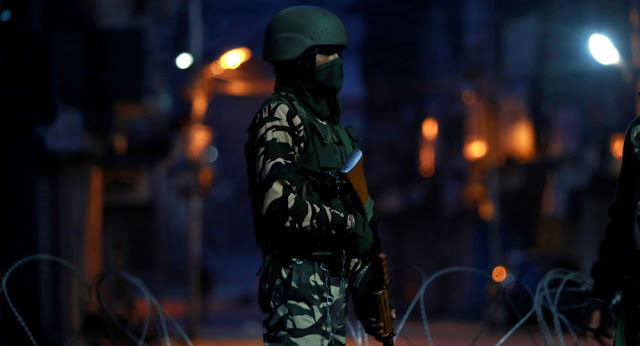 Special_Security_Forces_BSF_CRPF_NSG_CISF_NIA_RAW