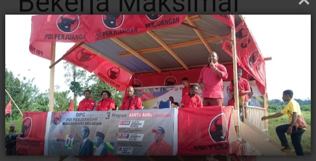 Ketua DPD PDIP : Struktur Partai di 3 Kabupaten Tidak Bekerja Maksimal