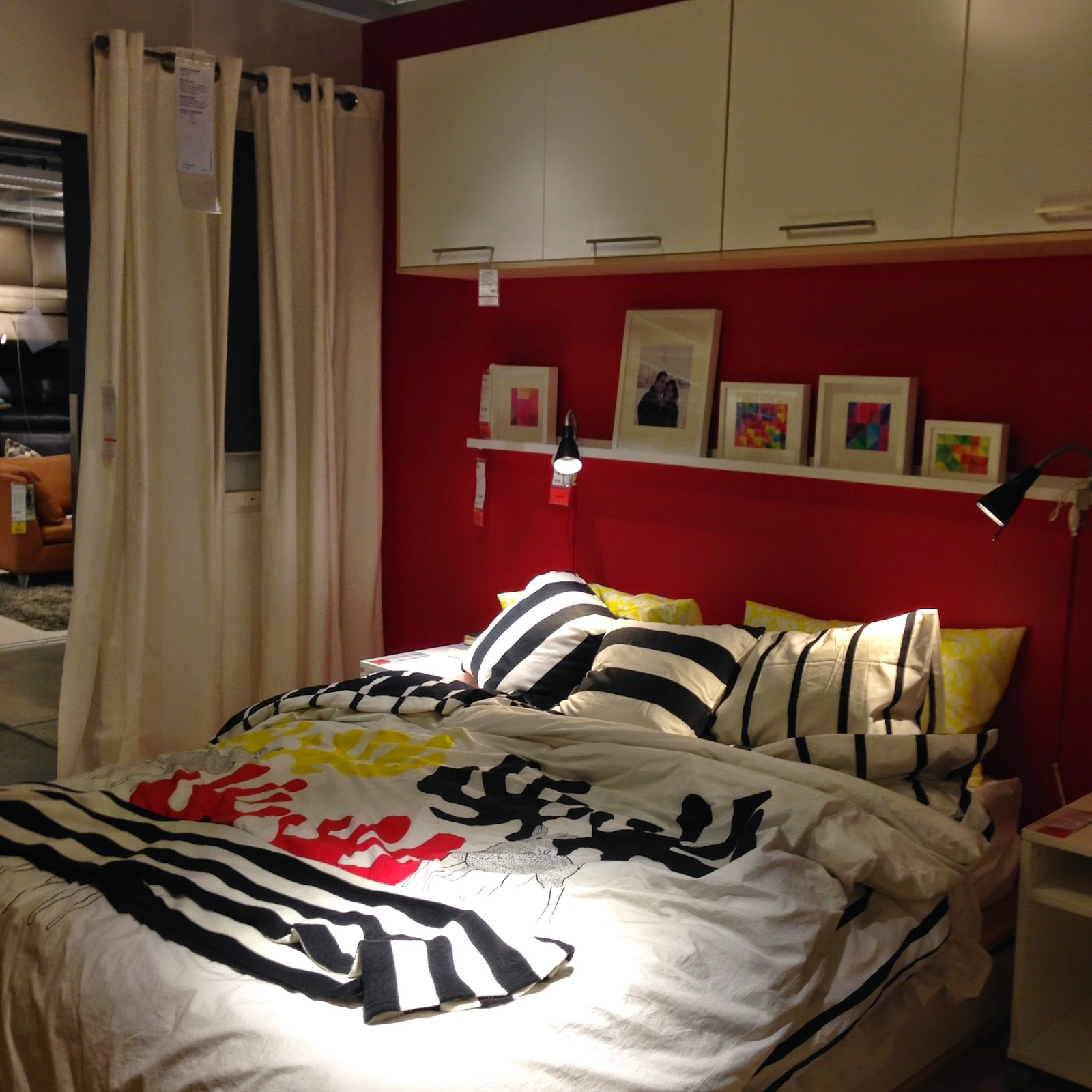 Design Dump 3 Things You Can Learn From An Ikea Showroom