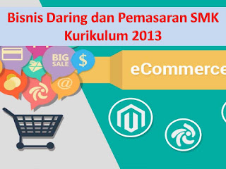 Rpp Modul Bisnis Daring dan Pemasaran SMK MAK