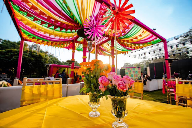 Top 10 Stupendous Wedding Destinations in India, wedding in delhi