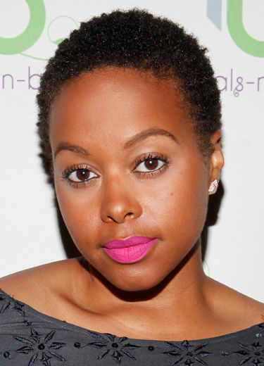 Bousie Make Up Chrisette Michele Get The Look